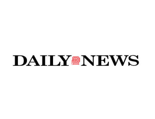 New York Daily News – Dancing right on track